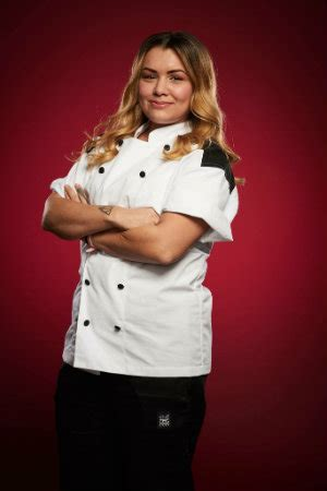 Hell S Kitchen All by S Alum Returns To Hell S Kitchen