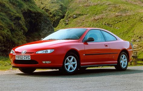 peugeot coupe remembering the underdogs the 1996 peugeot 406 coupe by