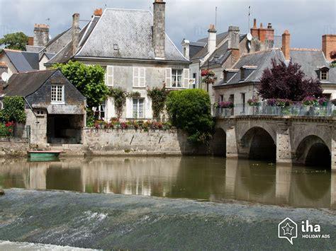 Azay Le Rideaux by Location Azay Le Rideau Dans Un H 233 Bergement Insolite Avec Iha