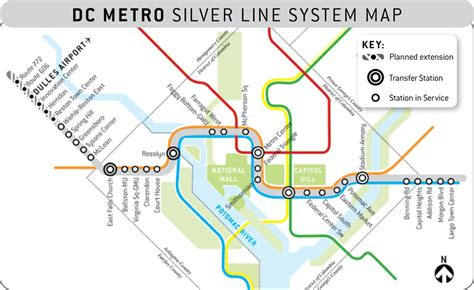 silver line metro map travel news all places and travel tourism directory part 7