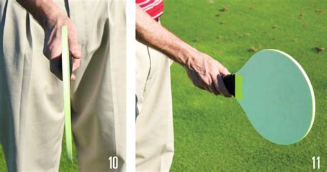 square to square golf swing grip build a better golf grip golf tips magazine