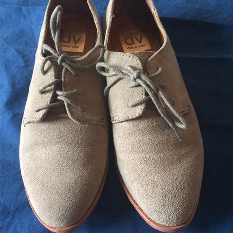 dv oxford shoes 61 dv by dolce vita shoes dv dolce vita gray suede