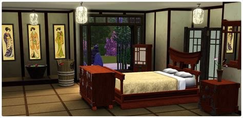 imperial bedroom imperial bedroom zen store the sims 3