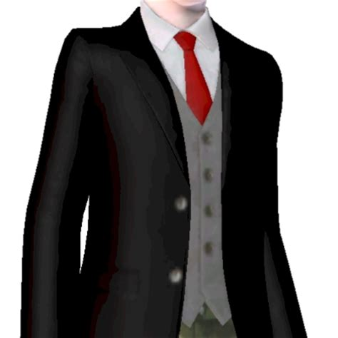black suit red shirt with vest layered black suit with red tie by pctcm the exchange