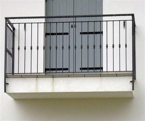 ringhiera balconi ringhiere per balconi superall 2000