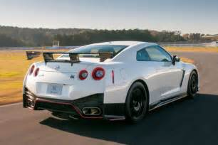 How Much Is The Nissan Gtr 2016 Nissan Gt R R36 Nismo Price Specs Black Edition