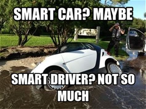 Meme Car - smart car wraps memes