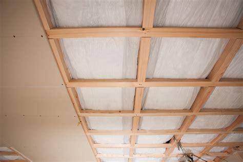 Isolation Du Plafond by Tout Savoir Sur L Isolation De La Maison Bienchezmoi