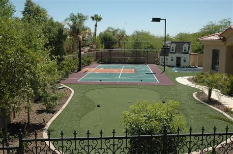 Backyard Ideas Sports Backyard Ideas Sports Field Court Ideas Guide
