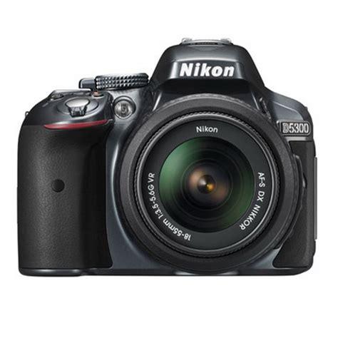 Nikon D5300 18 55mm Vr Kit nikon d5300 with 18 55mm vr lens kit osfoura
