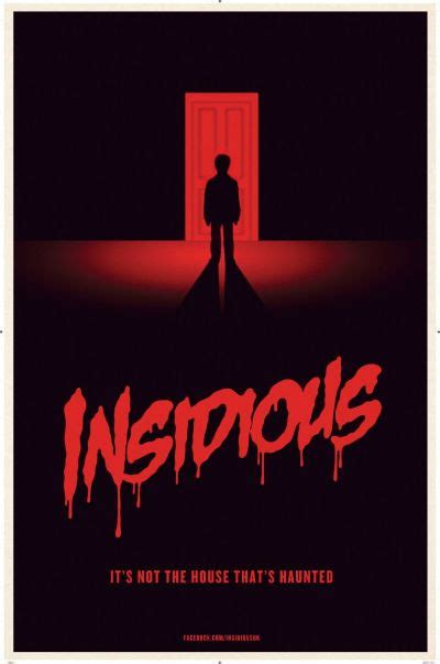 insidious movie genre m 225 s de 1000 ideas sobre insidious movie en pinterest el