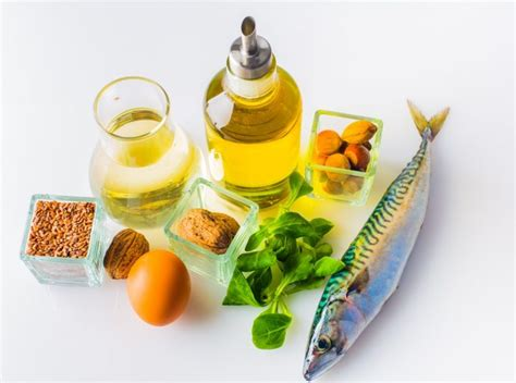 in quali alimenti si trovano le vitamine grassi insaturi perch 232 fanno bene e in quali alimenti si