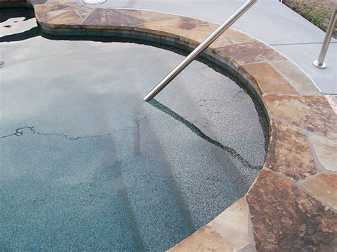 quartzite and travertine alan smith pools coping alan smith pools