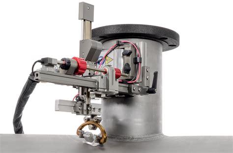 Gekko Pod Mount navic nozzle scanner add on kit jireh industries