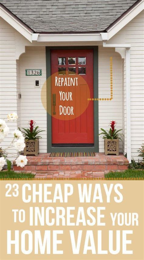 cheap home improvement ideas 25 best ideas about cheap remodeling ideas on pinterest