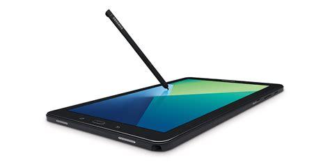 Galaxy Tab With Pen טאבלט samsung galaxy tab a 10 1 sm p580 16gb with s pen