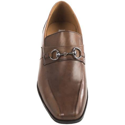 steve madden loafers mens steve madden stylls bit loafers for save 50