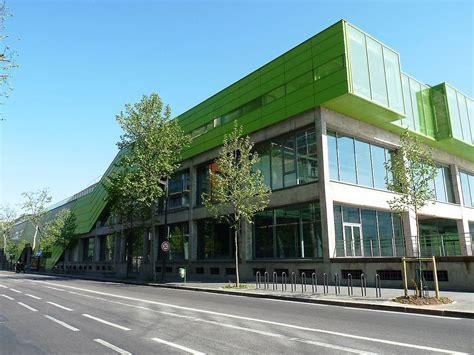 Home Building Ideas jakob amp macfarlane paris cite de la mode et du design
