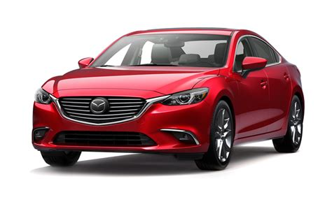 mazda cer 2016 mazda 6 sedan 2017 2018 best cars reviews