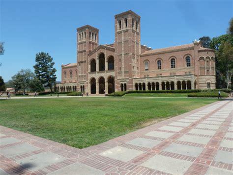 California Andrea estudar no sul da california