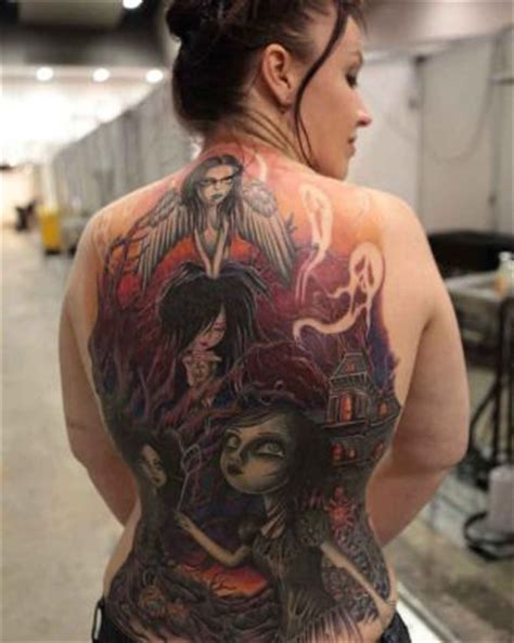 tattoo body expo tattoo and body art expo is coming to perth