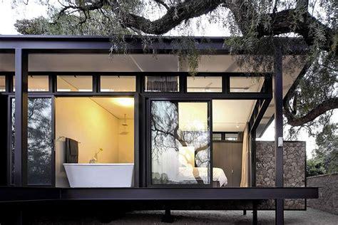 modern steel framed home  johannesburg south africa