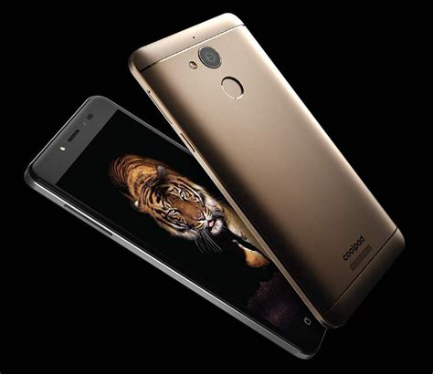 coolpad note 5 lite launched for rs 8199 in india coolpad note 5 lite s new variant launched in india with