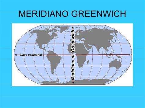 el meridiano continentes lili