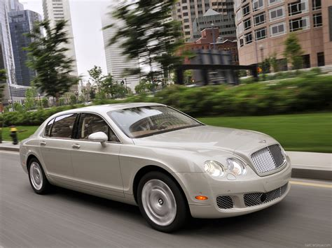 bentley continental flying spur bentley continental flying spur review and photos