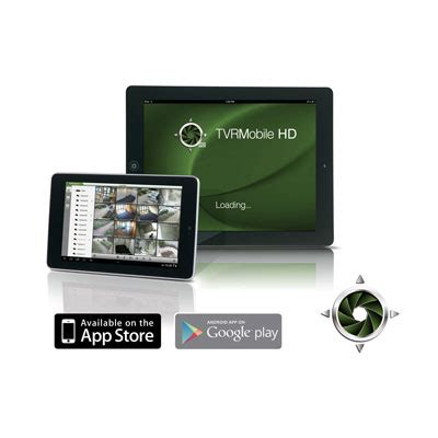 tvr mobile truvision tvs base surveillance software
