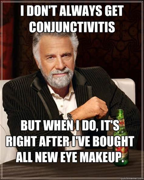 Eye Meme - pink eye meme
