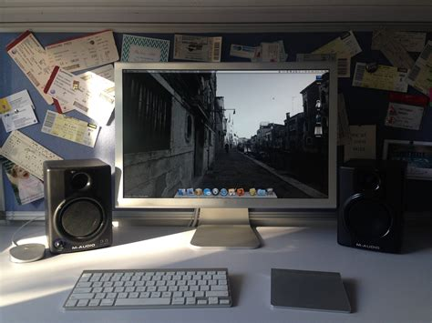 show us your network page 6 macrumors forums show us your thunderbolt cinema display setup page 30