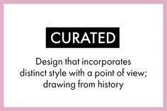 interior design descriptive words images