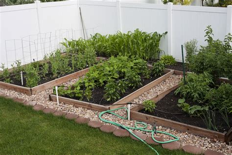 Five Ways To Save Water In Gardens Sanctuary Soil Vegetable Garden Watering Systems