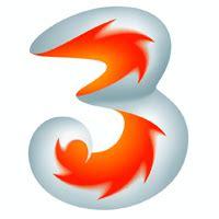 Three On A by 3 Logos Gmk Free Logos