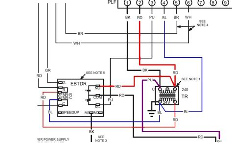 carrier hvac wiring diagrams wiring diagram