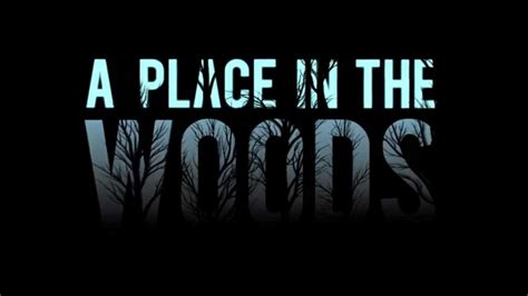 A Place In The Woods Twiztid A Place In The Woods Teaser Trailer 1 Faygoluvers