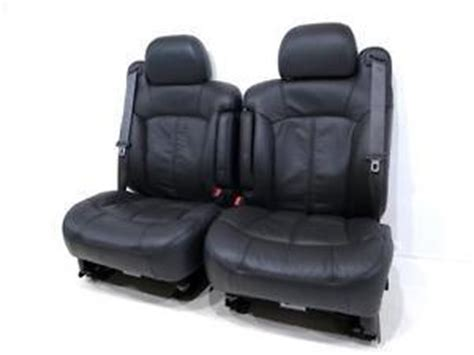 2001 chevy silverado replacement seats replacement gm silverado replacement leather seats