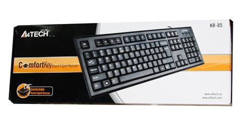 A4tech Keyboard Kr 85 Original a4 tech kr 85 keyboard price in bd ryans computers