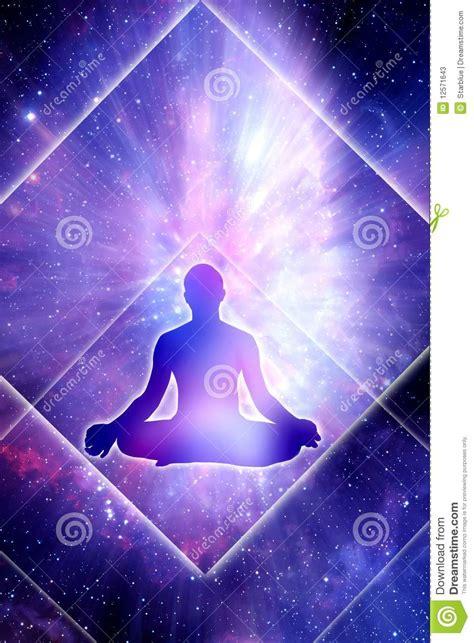 imagenes energia espiritual energia espiritual fotos de stock imagem 12571643