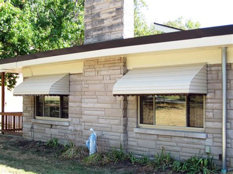 haines city aluminum awnings project haggetts aluminum project sun craft aluminum awnings