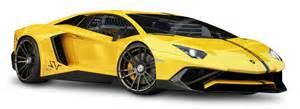 Lamborghini Cars Lamborghini Aventador Yellow Car Png Image Pngpix