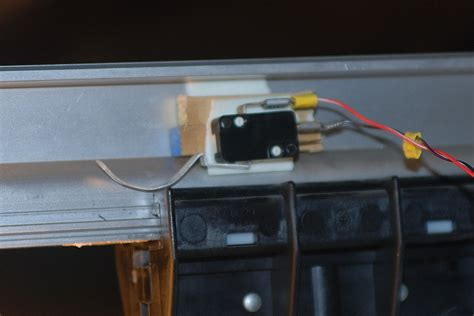 Sensor For Garage Door Assembly Sixerdoodle Electronics