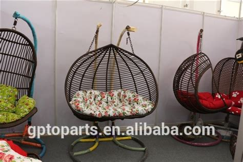 wicker swing chair with stand india rattan stand swing chair wicker hanging chair egg