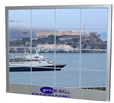 Wall Mba Pdf by Gvs Panoramic 4x Wall Display 20ft 30ft 50ft 100ft Wide 16