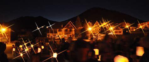 Tendance : 12 activités à faire de nuit en station   France Montagnes   Site Officiel des