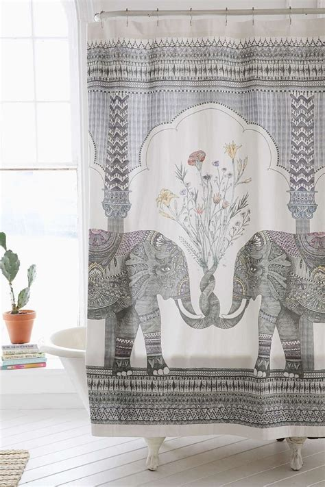 Baby Bathroom Shower Curtains Best 25 Elephant Shower Ideas On Pinterest Babyshower Elephant Theme Elephant Baby Rooms And