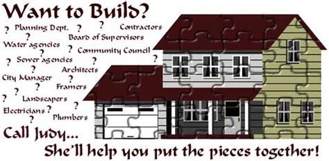 home builder design consultant owner builders and owner construction permit consultant