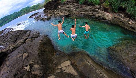 antimainstream travel indonesia java island part