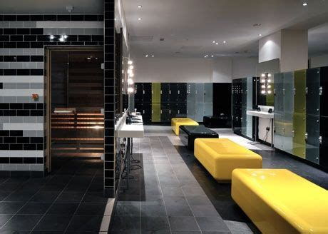 gym bathroom designs 61 best images about health club bathrooms on pinterest